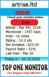http://toponemonitor.com/?a=details&lid=1504