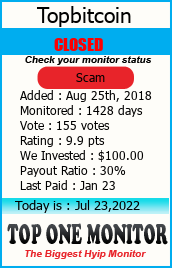 http://toponemonitor.com/?a=details&lid=1908