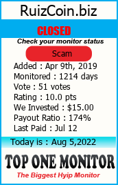 http://toponemonitor.com/?a=details&lid=2158