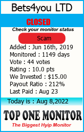 http://toponemonitor.com/?a=details&lid=2234