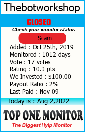 http://toponemonitor.com/?a=details&lid=2340